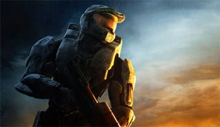 """Illustration for article titled At Least Four Halo """"Things"""" In The Works At Microsoft Game Studios"""