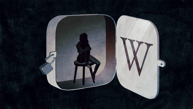 Wikipedia Exposes Porn Performers to Stalking, Harassment—And Visits From CPS