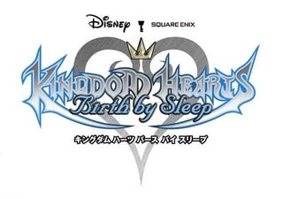 Illustration for article titled Kingdom Hearts Birth By Sleep Wakes Up To Japanese Release Date