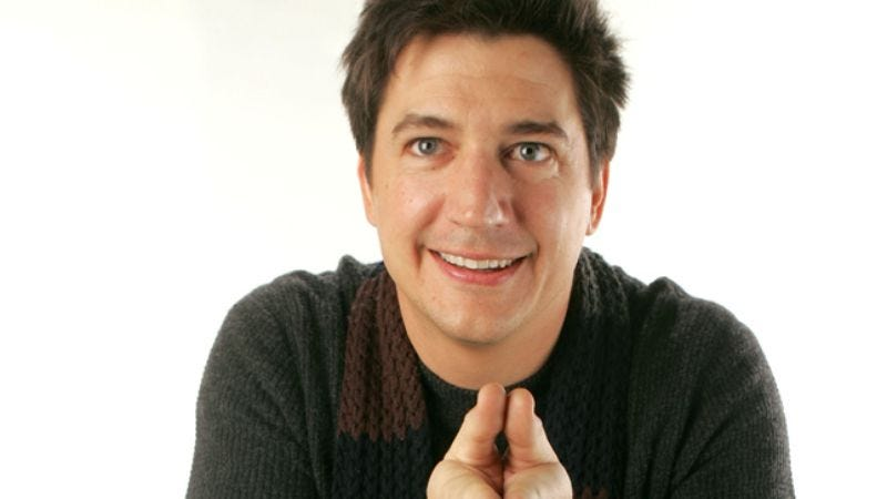 Illustration for article titled Ken Marino