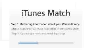 Illustration for article titled iTunes Match: The Past Disguised as the Future
