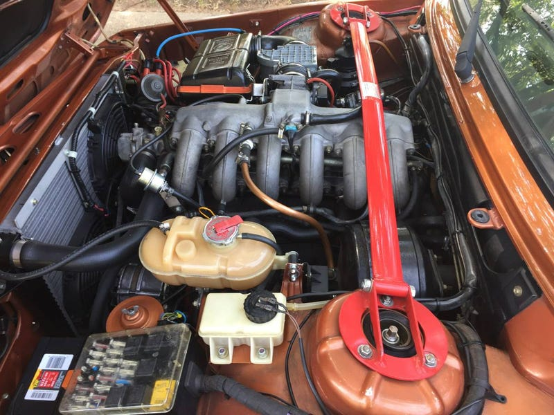 """Could This Restored 1977 BMW """"535i"""" Wrest $18,000 From Your"""