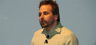Illustration for article titled In 2010, We Will Learn What Ken Levine Has Been Working On