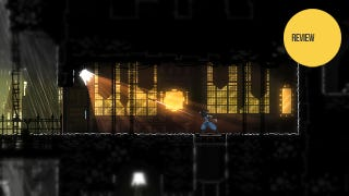 Illustration for article titled Mark of the Ninja: The Kotaku Review