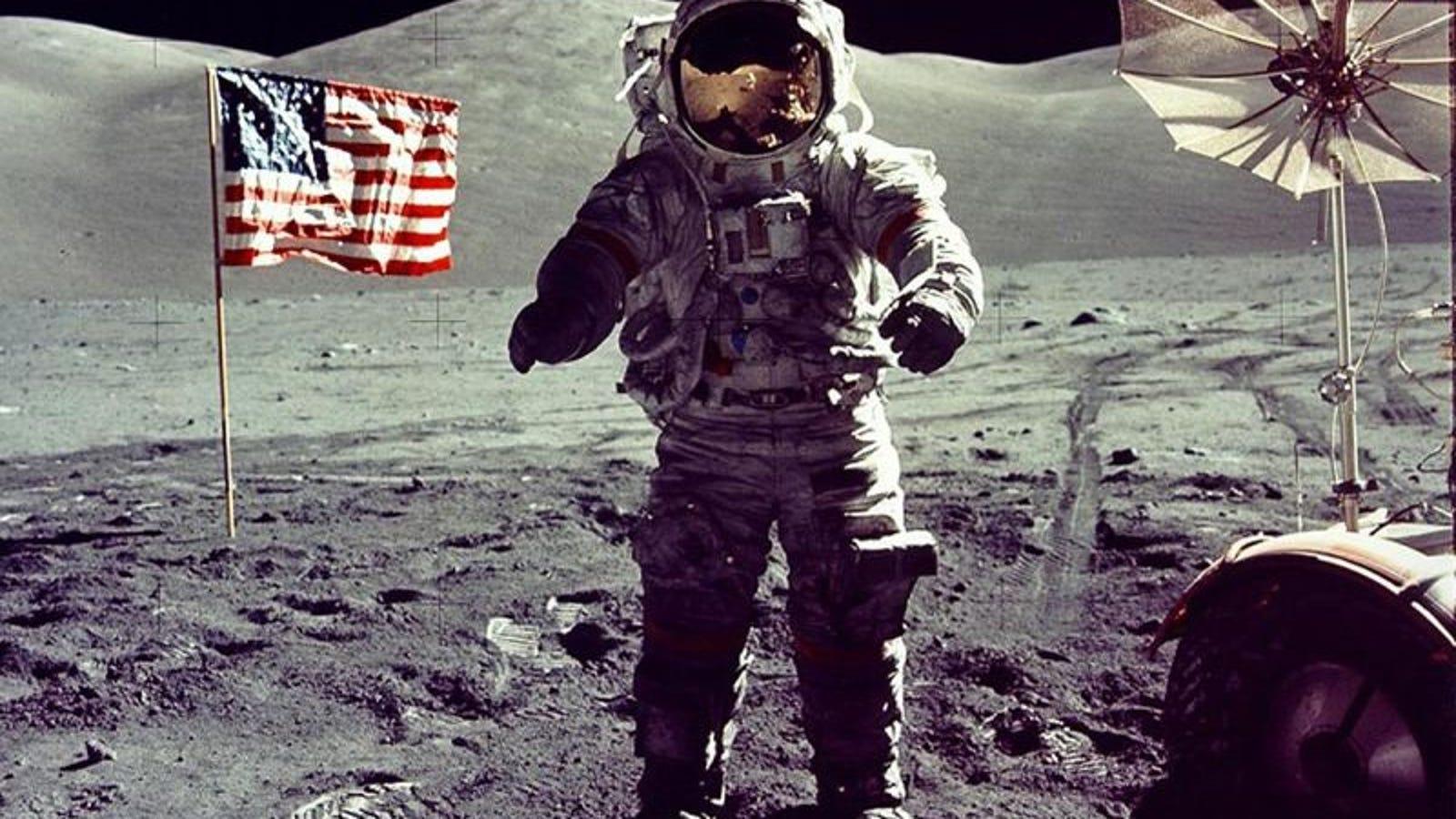 La verdadera historia del Apolo 17... y por qué nunca volvimos a la Luna