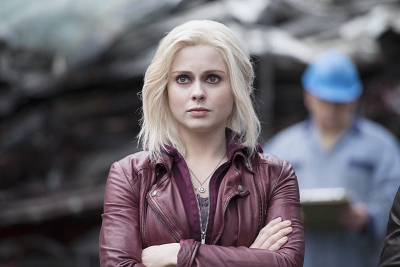 Illustration for article titled On the Finale of iZombie, Everyone Becomes a Villain