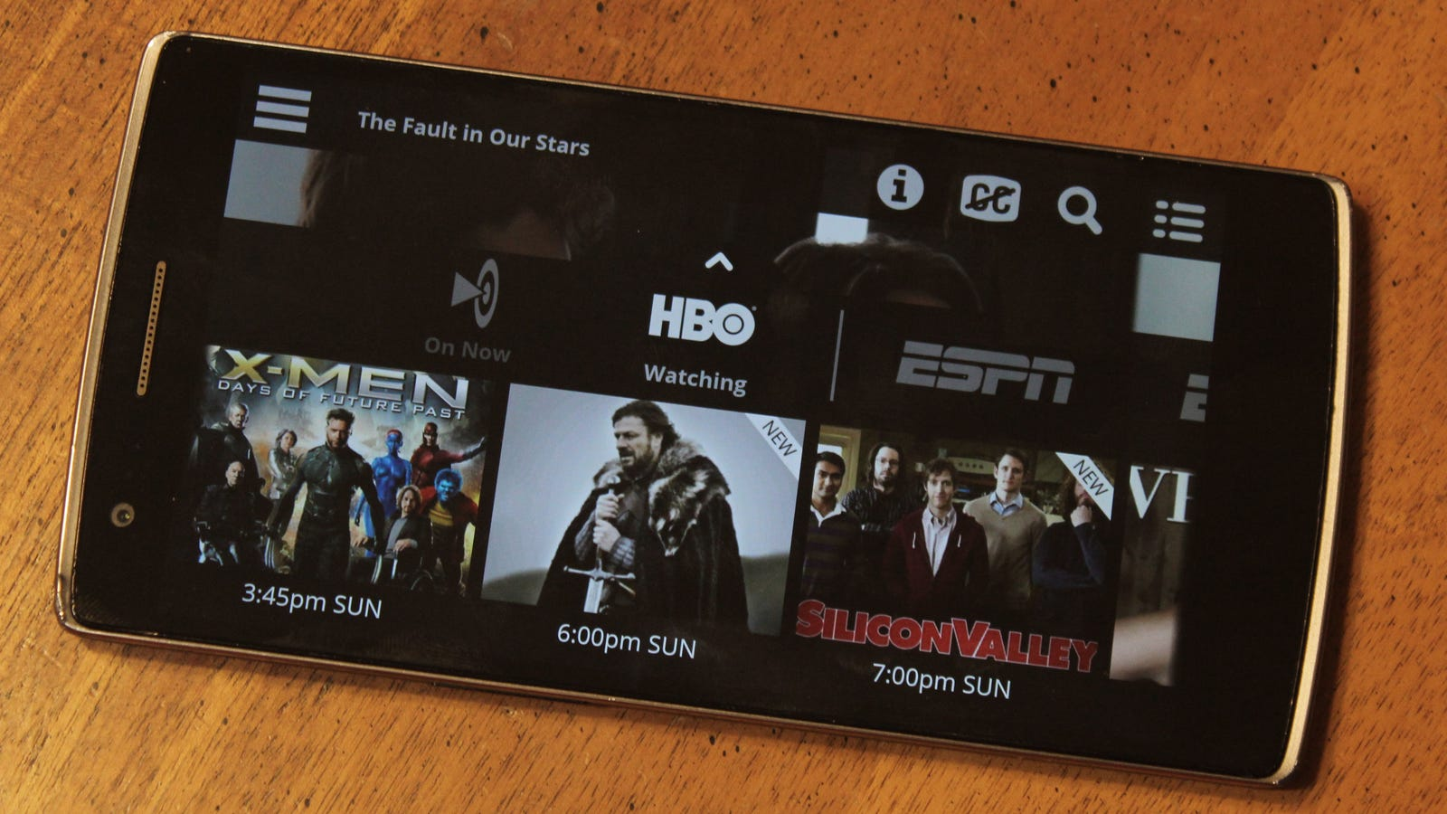 You Can Get Hbo On Sling Tv Now Too