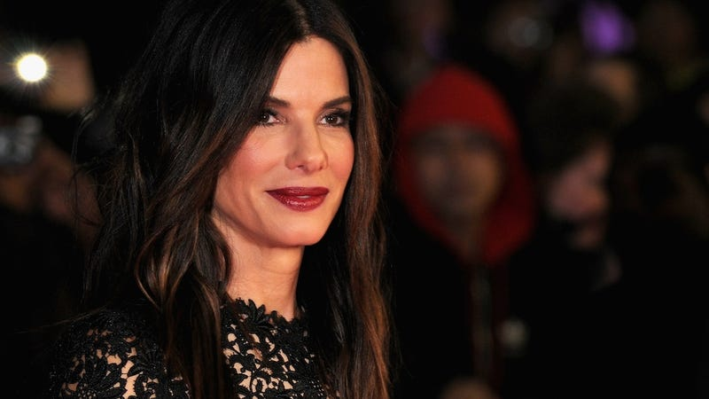 Illustration for article titled Sandra Bullock: My Mom Raised Me Not to Depend on a Man For Anything