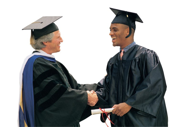 Illustration for article titled Tips For New College Graduates