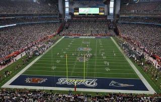 Illustration for article titled Super Bowl XLII Fourth Quarter Live Blog