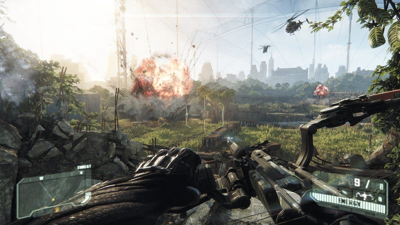 Crysis directx 11 patch download.