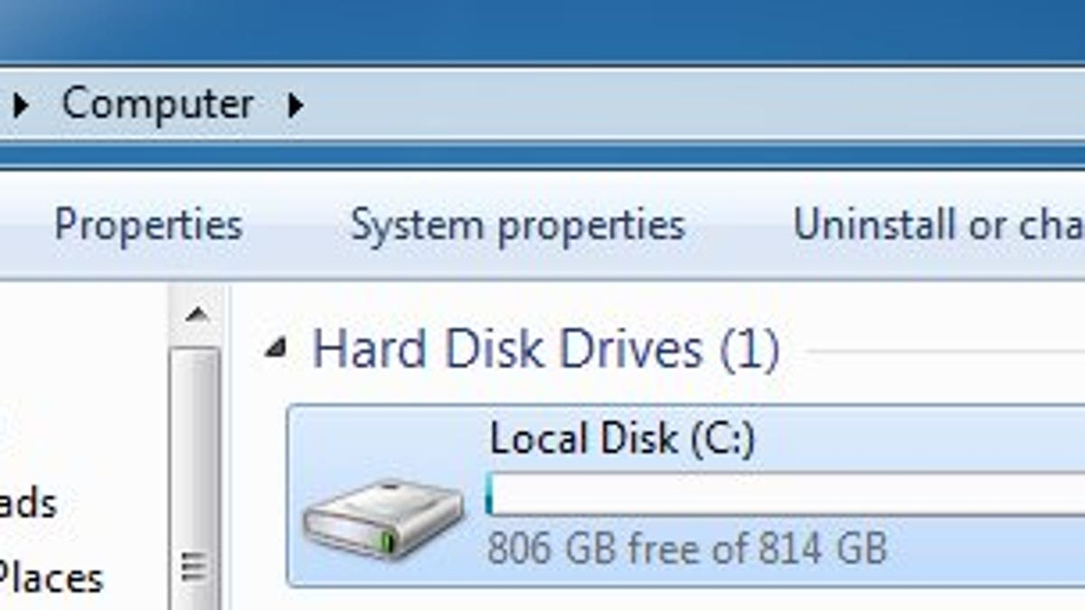 How to Upgrade Your Tiny Hard Drive to a Spacious New One