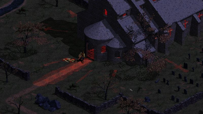 Screenshot: Diablo