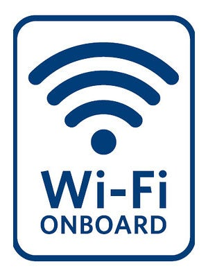 How to Find Out If Your Flight Has Wi-Fi, and How Much It'll