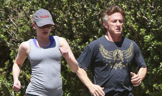 Illustration for article titled Jog Angry With Sean Penn And Company