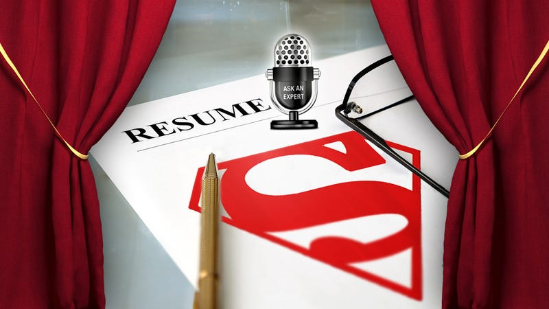 Illustration for article titled Ask an Expert: All About Perfecting Your Resume