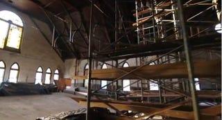 Centennial Baptist Church in Helena, Ark.YouTube