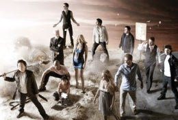 Illustration for article titled Doctor Who Shows The Future Of British TV