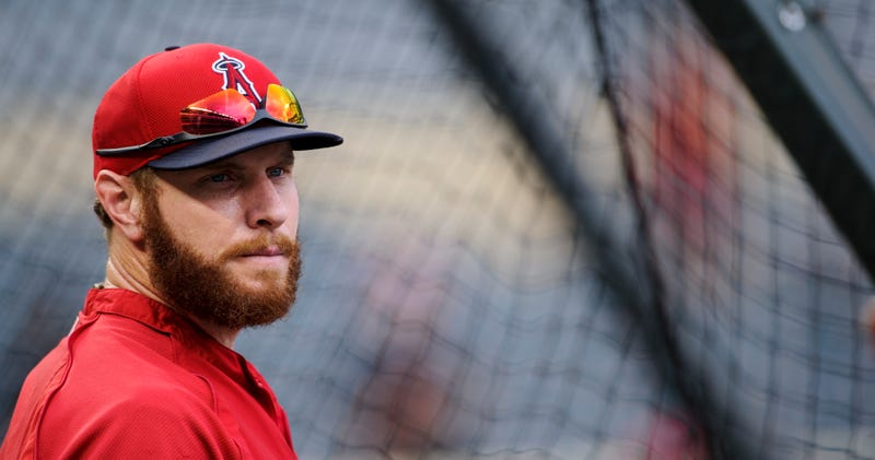 Illustration for article titled The Angels Don't Want Josh Hamilton Back