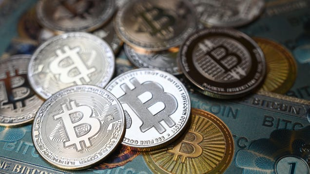 The Cryptocurrency Lobby Is a New Major Climate Enemy