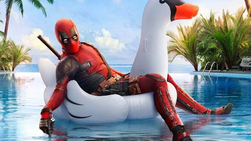 Illustration for article titled Don't Wait to Buy T-Mobile's $4 'Deadpool 2' Tickets