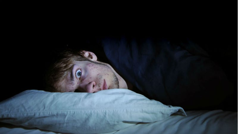 Why We're Afraid of the Dark (and Why It's Good That We Are)