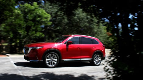Mazda Will No Longer Sell You A Manual CX-5 And I'm Not Even Mad