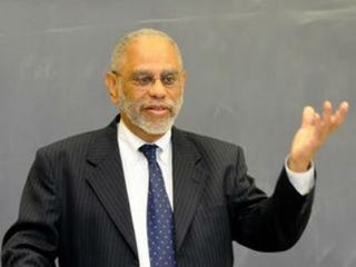Ibrahim Sundiata (Brandeis University)