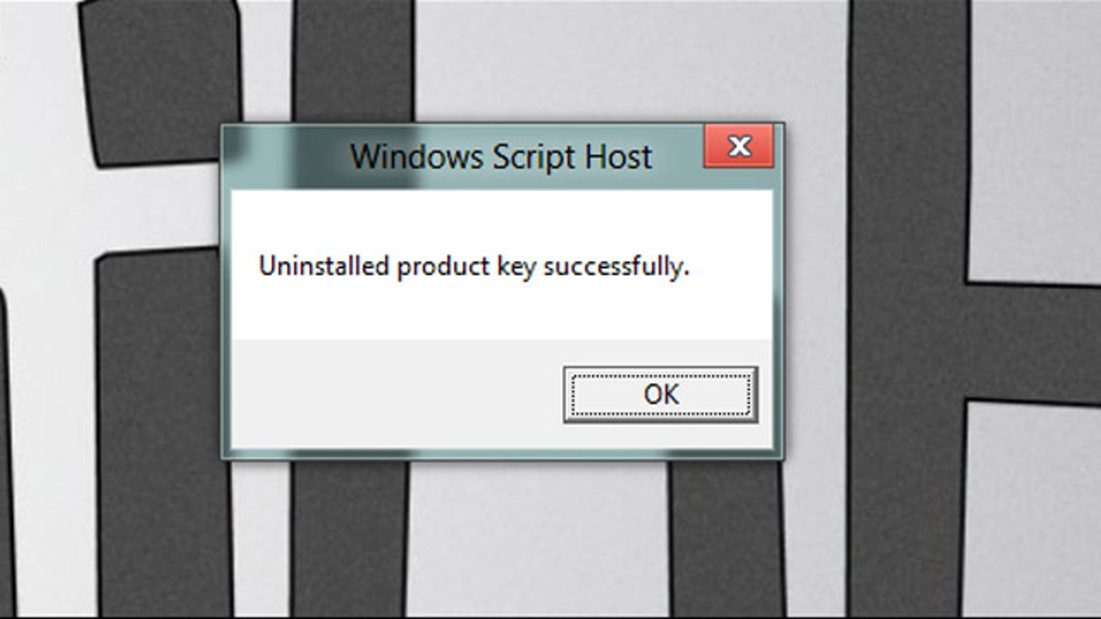 Uninstall Your Windows Product Key So You Can Use The ...