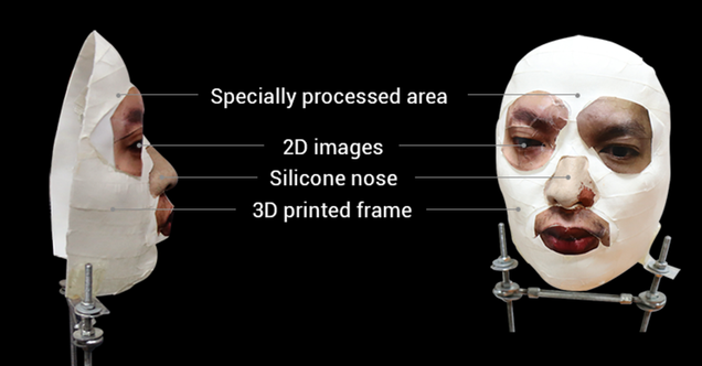 photo image Why It's Not a Big Deal That Masks Can Fool Face ID on the iPhone X