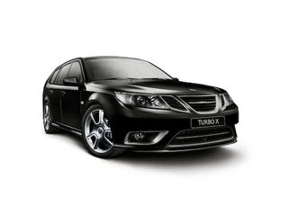 Illustration for article titled 2008 Saab Turbo X Priced $11K Higher In Canada, Canadian Car Sales Bouyant Despite Price Disparities