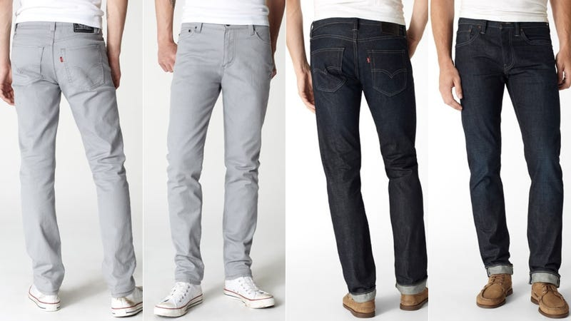 Skinny Jeans: The Staple of a Well-Dressed Geek's Wardrobe