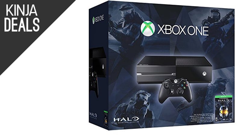 Illustration for article titled Today's Best Gaming Deals: Xbox One Plus Tons of Extras, and More