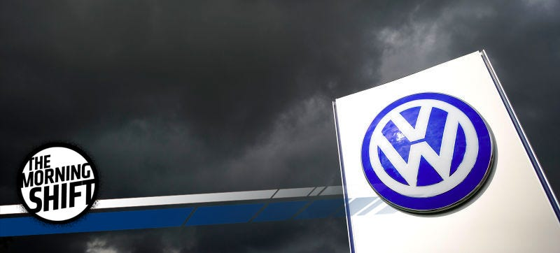 Illustration for article titled How Will Volkswagen's Board Vote To Overhaul The Company?