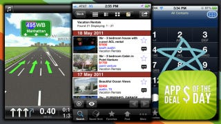 Illustration for article titled Daily App Deals: Get Directions from TomTom on iOS Now 34.99