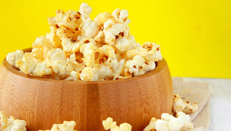 Illustration for article titled 6,700-Year-Old Popcorn Discovered: Orville Redenbacher Older Than We Thought?