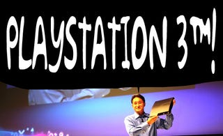 Illustration for article titled Breaking: PLAYSTATION 3 To Become PlayStation 3