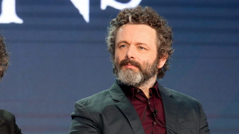 Illustration for article titled Michael Sheen to play charming serial killer dad in new Greg Berlanti pilot