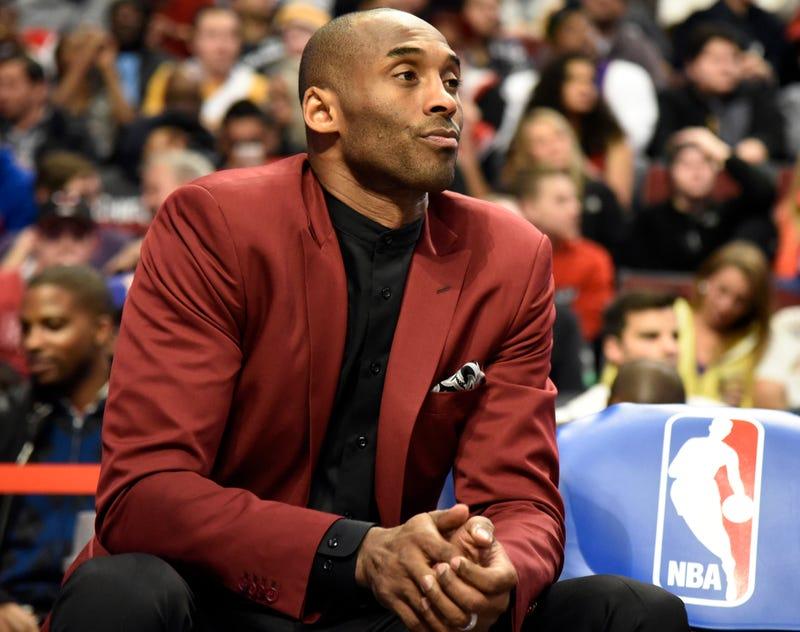 Illustration for article titled Kobe Bryant Announces Retirement Via Poem
