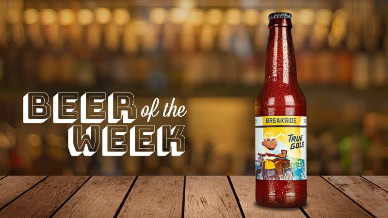 Beer Of The Week: Breakside True Gold is for drinkers who love hop flavor, hate hop bitterness