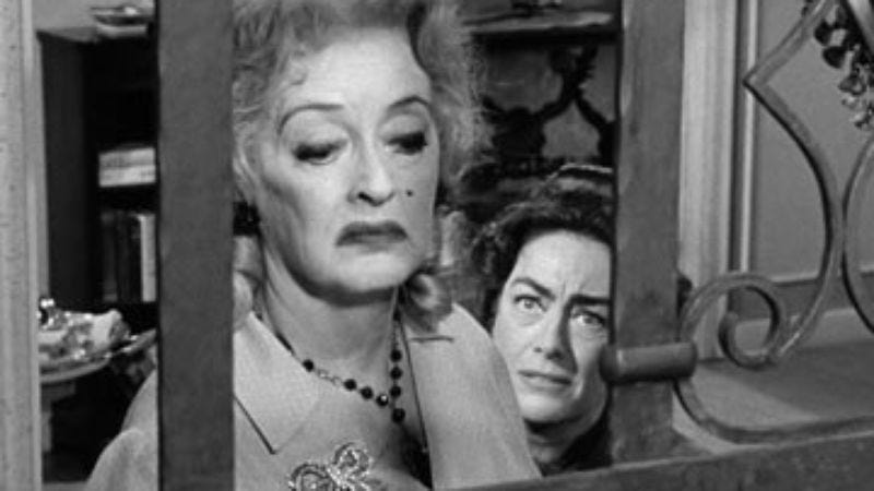 Illustration for article titled What Ever Happened To Baby Jane?