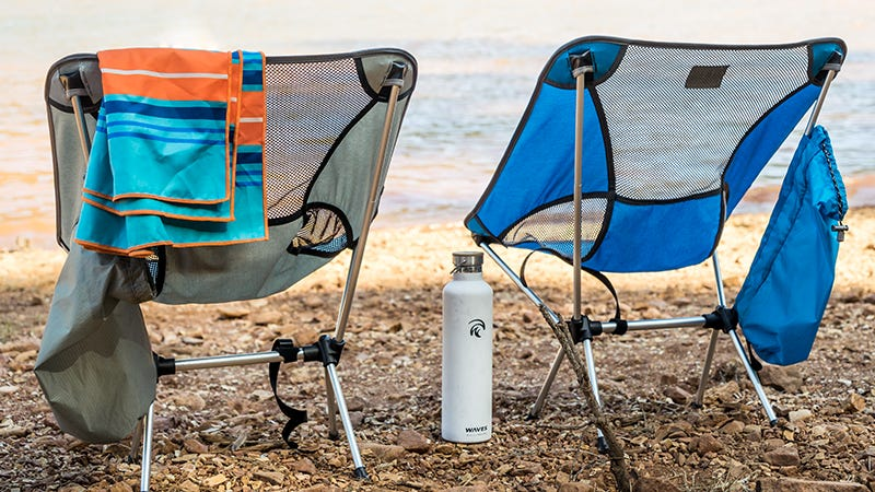 Illustration for article titled Buy One Camp Chair From Kawartha And Get A Second Chair Free ($70)