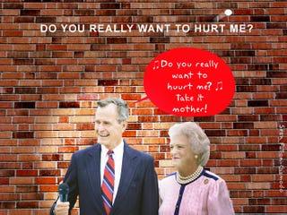 Illustration for article titled Bush Airport Sets Up Karaoke Booths, Makes Traveling a Bigger Nightmare