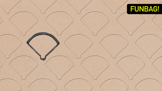 Illustration for article titled Should Every Baseball Field Be Exactly The Same Shape?