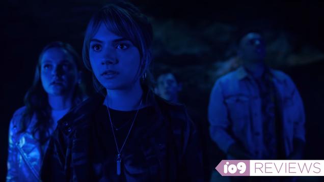 Netflix s Spooky Locke & Key Is What Happens When You Reimagine Modern Fairy Tales