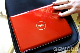 Illustration for article titled Exclusive: Dell Mini Inspiron, Their First Mini Laptop