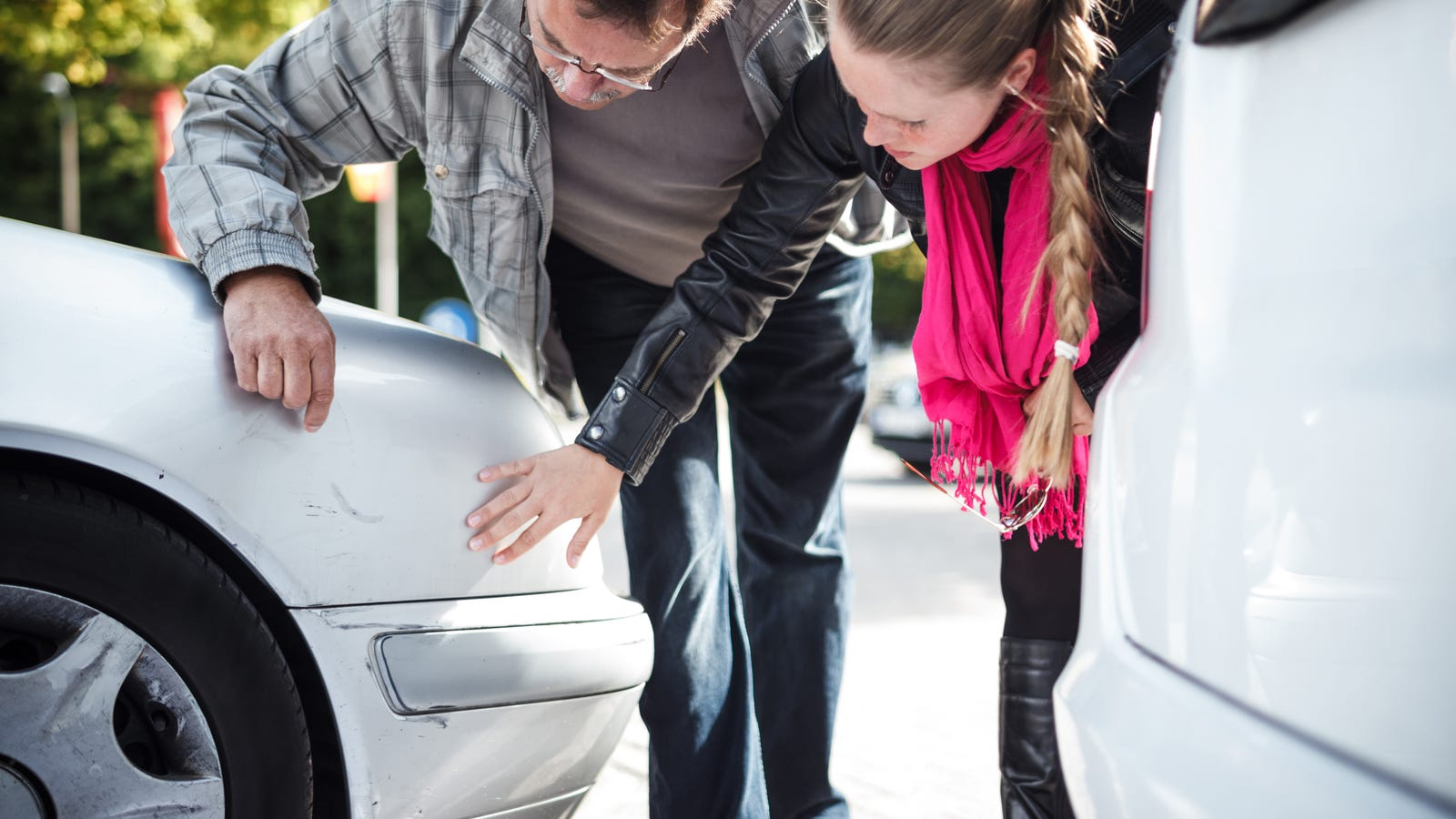 What To Do If Your Leased Car Gets Damaged