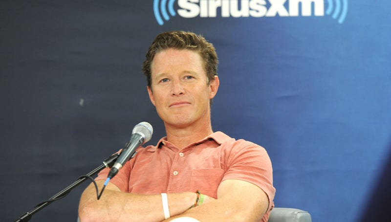 Illustration for article titled Billy Bush's Wife Sydney Davis Has Finally Filed for Divorce