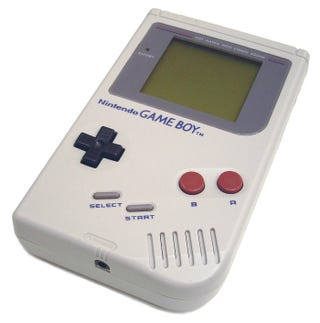 Illustration for article titled What Games Could Appear on a Game Boy Classic Edition?
