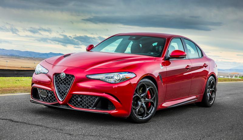 Photo: Alfa Romeo